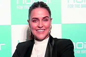 World Breastfeeding Week 2020: Actress Neha Dhupia Calls For Empowering New Mothers To Have The Freedom To Feed