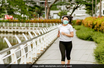 Should You Wear Mask While Exercising In The Wake Of Coronavirus Pandemic? Experts Explain