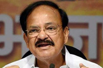 Vice President M Venkaiah Naidu Calls For Reorienting Agricultural Priorities Towards More Nutrition-Sensitive Food