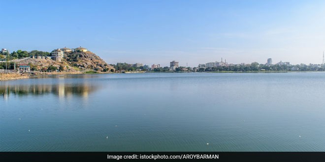 Swachh Survekshan 2020 Results: Jharkhand Is India's Cleanest Small State, Four Cities Also Get Awarded