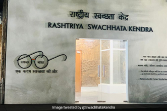 Cleanliness Drive Has Been A Big Support In Fight Against Coronavirus, Says PM Narendra Modi As He Inaugurated Rashtriya Swachhata Kendra