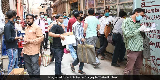 Coronavirus Outbreak In India, The Status So Far