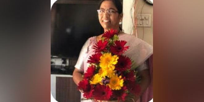 74th Independence Day Special On COVID-19 Fighters: Victoria Jayamani, A 'Much Loved' Head Nurse In Hyderabad Died Of Coronavirus Just Days Before She Was To Retire