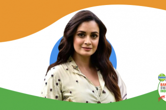 Independence Day Special: Health And Well-Being Are Directly Connected To The Environment, Actor Dia Mirza Talks To NDTV