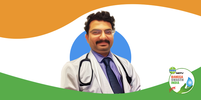 COVID Fighters: 'Coronavirus ICU Is Like A Hell, I Wish No One Has To Ever Go Through It,' Says Pulmonologist, Dr Sharad Joshi