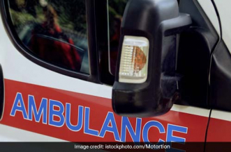 77 New Ambulances To Be Pressed Into COVID-19 Service, Says Punjab Health Minister