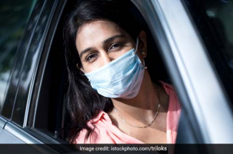 Drivers Who Don't Shut Their Car Windows Exposed To More Air Pollution: Study