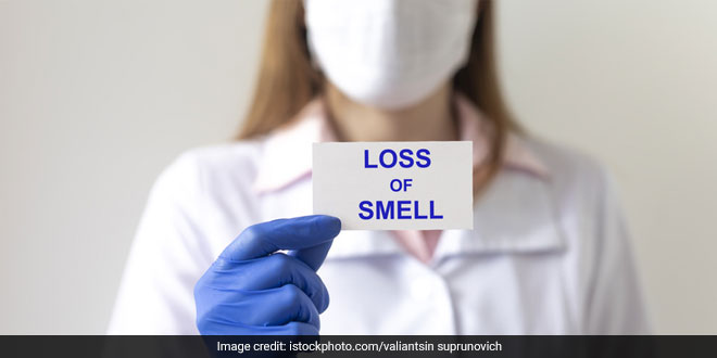 Study Of Nose, Throat Reveals Why People With COVID-19 May Lose Sense Of Smell