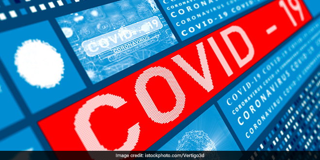 6 Lakh May Have Been Coronavirus Infected In Hyderabad Reveals A Study That Harvested Sewage Samples