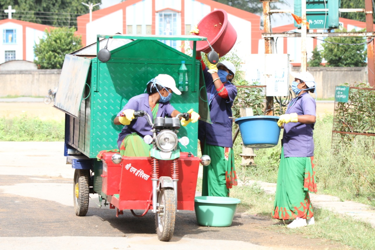 Swachh Survekshan 2020: Chhattisgarh Awarded As India's Cleanest State, Here's What It Did Right