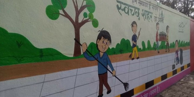 Swachh Survekshan 2020: Maharashtra's Navi Mumbai Is India's Third Cleanest City. Here's How The City Achieved The Title