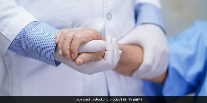 Andhra Government's Unique Solution To Provide Real Time Updates To Family Of Hospitalised COVID Patients