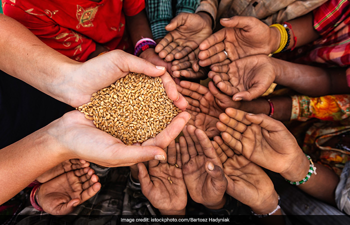 National Nutrition Week 2020: How These Initiatives Are Helping India Eat Nutritious Food Amid Coronavirus Crisis