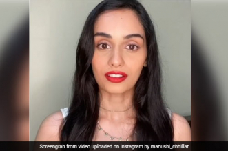 National Nutrition Week 2020: Manushi Chhillar Highlights The Importance Of Having Good Nutritious Food