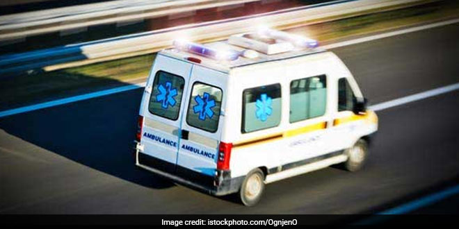 Andhra Government Hires Over 1,350 Ambulances To Cope With COVID-19 Workload
