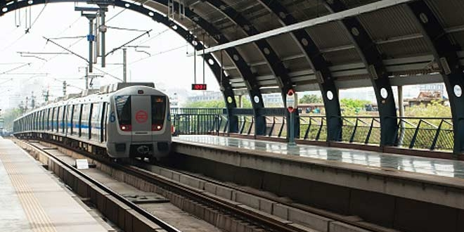 Delhi Metro To Resume Services With COVID-19 Protocols, Only Designated Gates To Open