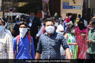 Complaints From States That People Becoming Lax In Taking COVID-19 Precautions: Health Ministry