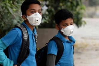 Health Ministry Releases Guidelines For Partial Reopening Of Schools For Students Of Classes 9-12 On Voluntary Basis