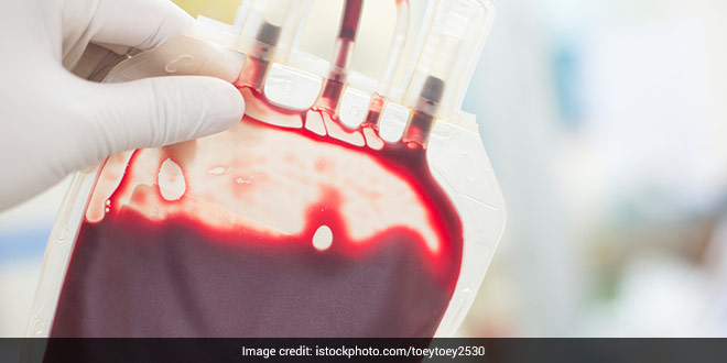 Convalescent Plasma Therapy Didn't Help In Reducing COVID-19 Deaths: ICMR Study