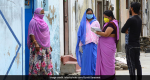 'Healthcare System In Rural India Is A Cause Of Concern,' Says Public Healthcare Expert Amid COVID-19 Pandemic