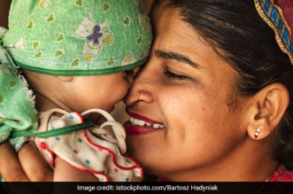 Healthcare Experts Welcome Decline In India's Child Mortality Rate