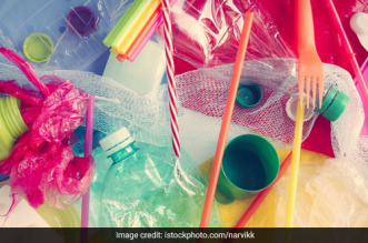 National Green Tribunal Recommends One District In Each State Must Comply Plastic Waste Management Rules