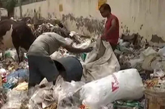 "Odisha Government Launches ""GARIMA"" Welfare Scheme For Sanitation Workers"