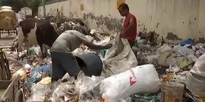 "Odisha Government Launches ""GARIMA"" Welfare Scheme For Sanitation Workers"