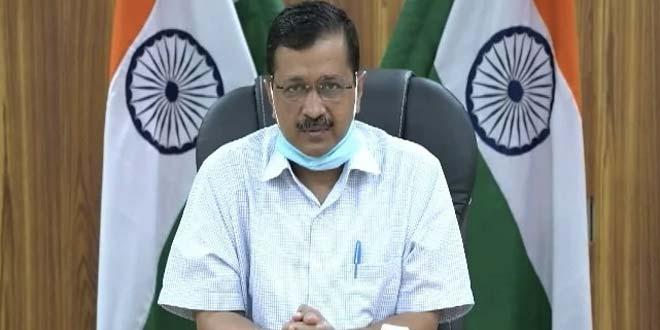 Delhi Is Conducting Maximum COVID-19 Tests Per Day Per Million On Earth: Chief Minister Arvind Kejriwal