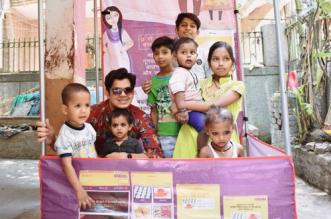 Poshan Maah 2020: How 'Saathealth', A Digital Platform Is Making India's Children Live A Healthy Life