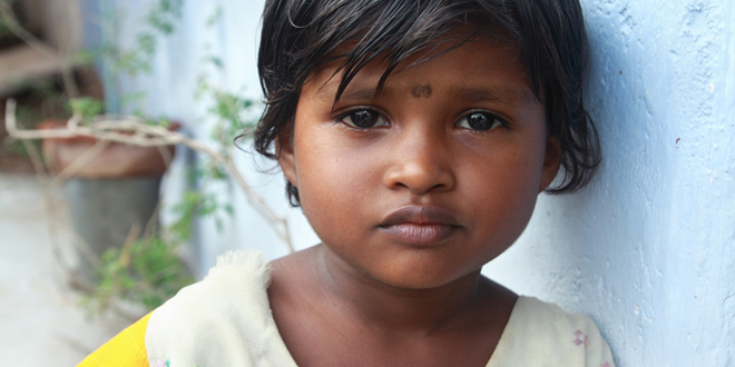 How Has COVID-19 Impacted The Nutritional Status Of India's Children? An On-Ground Report From Non-Profit Organisation CRY