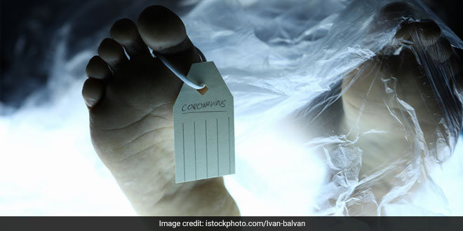 COVID-19: Families Can Hold Funeral Of The Deceased, Says WHO In Its New Guidelines For Managing Dead Bodies During The Pandemic