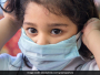 Delhi's LNJP Hospital Opens Children-Friendly COVID-19 Ward With Games, TV