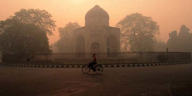 Significant Improvement In Air Quality During Lockdown: CPCB Report