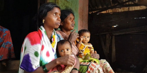 Maharashtra's Palghar Is Fighting A Dual Battle - Malnutrition and COVID-19: An On-Ground Report