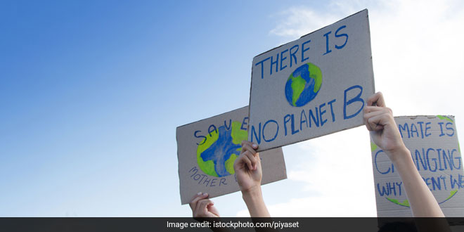 Actor Bhumi Pednekar Engages With School Students To Raise Awareness On Climate Conservation