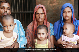 Opinion: Malnutrition In India Is Waiting For A Jan Andolan
