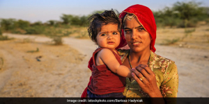 First 1,000 Days Of Life: Importance Of Maternal And Child Nutrition During Pregnancy And Up To Two Years Of Age