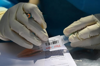 WHO, Partners Roll Out Faster COVID Tests For Poorer Nations