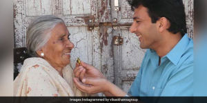 Celebrity Chef Vikas Khanna Turns Hero To Masses, Provides Over 40 Million Meals To The Poor During COVID-19 Pandemic