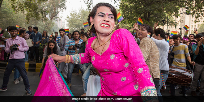 LGBTQ Community Faces The Double Whammy Of Coronavirus Pandemic And Stigma