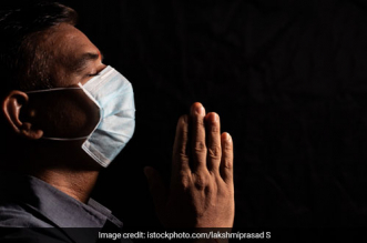 Mask Is Ultimate Scientific Remedy To Combat COVID-19: Karnataka Deputy Chief Minister