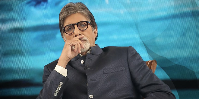 12-Hour #SwasthyaMantra Telethon: Amitabh Bachchan Salutes Frontline Workers For Their Work