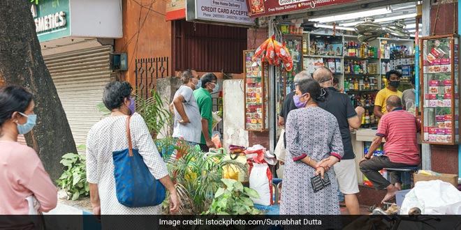 Festive Events To Be Permitted Only Outside Containment Zones; Health Ministry Issues Sops