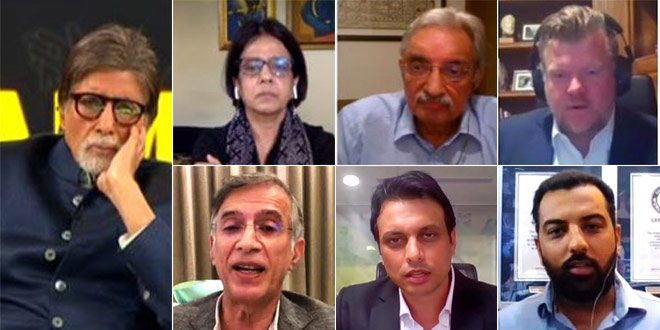#SwasthyaMantra Telethon Experts Discuss The Relationship Between Health And Environment