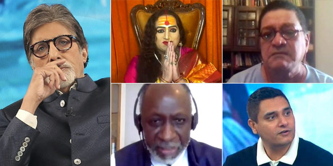 #SwasthyaMantra Telethon: What Are The Challenges Faced By The LGBTQIA+ Community Amid COVID-19?