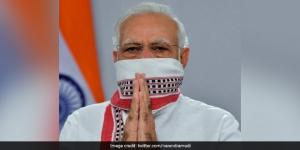 #Unite2FightCorona: India's Coronavirus Fight Is People Driven, Says Prime Minister Narendra Modi
