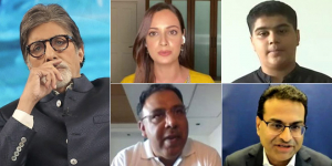 #SwasthyaMantra Telethon: Experts Discuss Environment Degradation And Urge The Youth To Become Agents Of Change