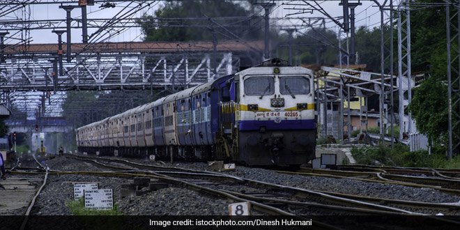 Indian Railways Joins Public Movement Against COVID-19 Initiated By Prime Minister Narendra Modi