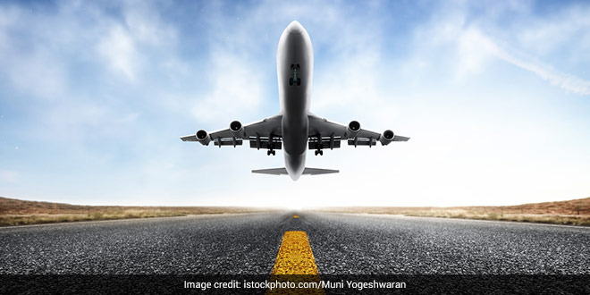 New Research Points To Low Risk For COVID-19 Transmission Inflight: International Air Transport Association